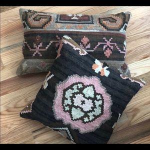 Pillows for Becky